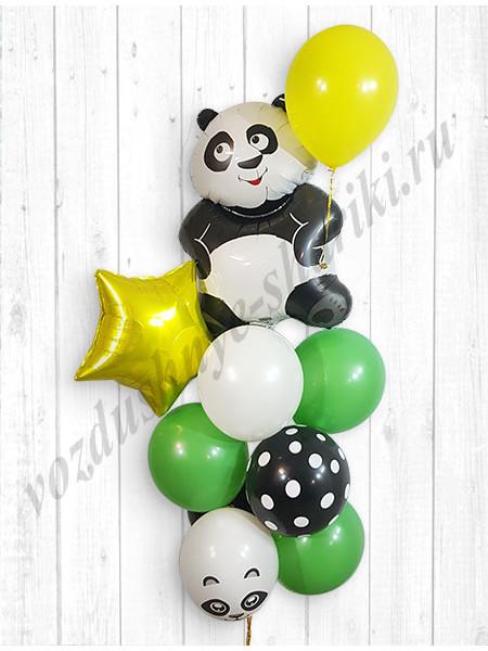 Букет Панда