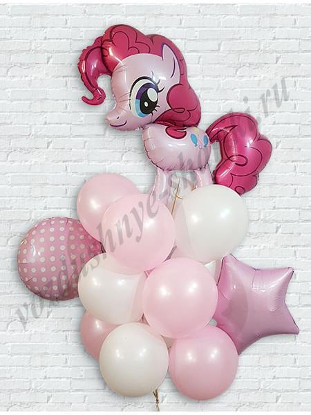 Букет My Little Pony