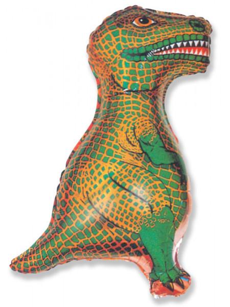 Фольгированная фигура Динозавр