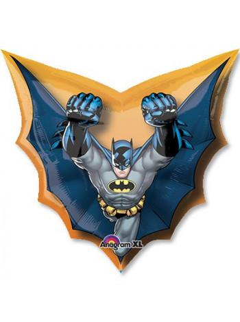 Фольгированная фигура Бэтмен в полете