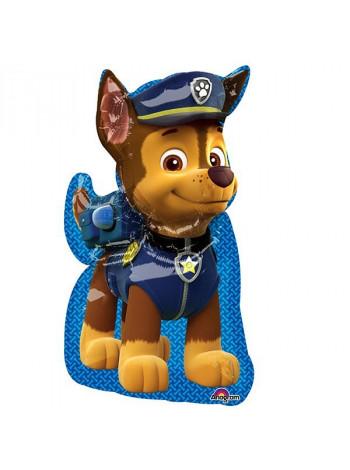 Фольгированная фигура Щенячий патруль