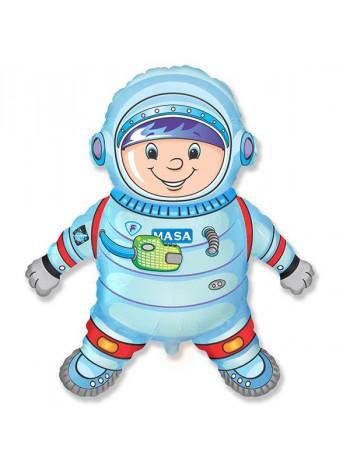 Фольгированная фигура Астронавт