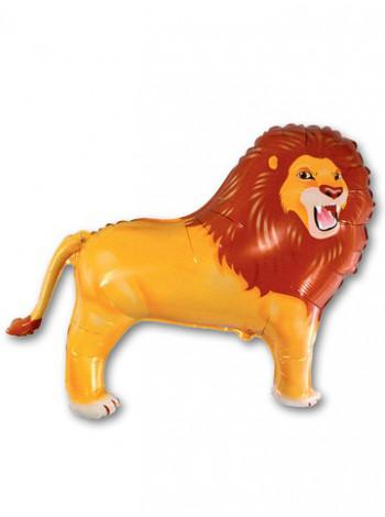 Фольгированная фигура Лев