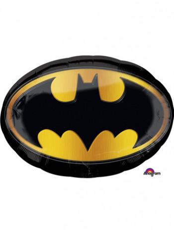 Фольгированная фигура Бэтмен эмблема