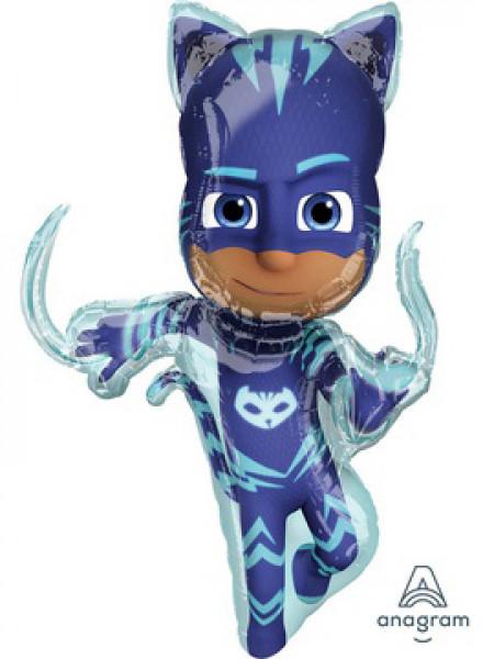Фольгированная фигура Герои в масках Кэтбой