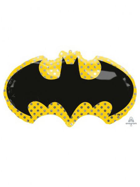 Фольгированная фигура Бэтмен Летучая мышь