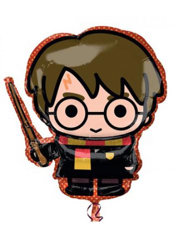 Фольгированная фигура Гарри Поттер