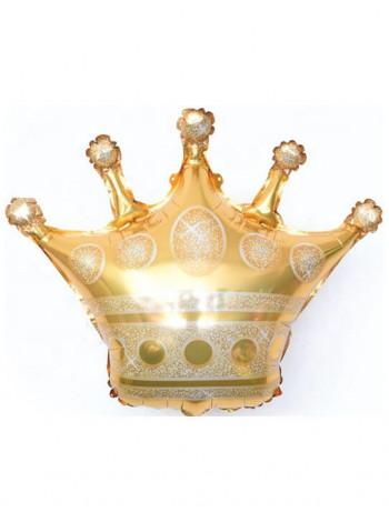 Фольгированная фигура Корона