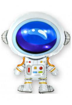 Фольгированная фигура Космонавт