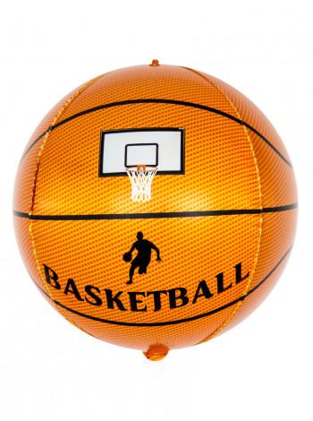 Сфера 3D, Баскетбольный мяч