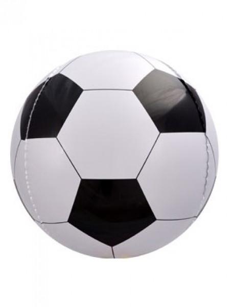 Сфера 3D, Футбольный мяч