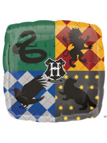 Фольгированный квадрат Гарри Поттер