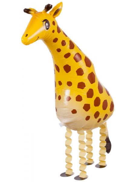 Ходячая фигура Жираф