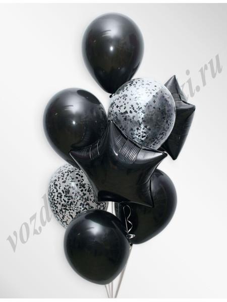 Воздушные шары - композиция №6