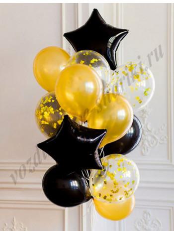 Воздушные шары - композиция №31