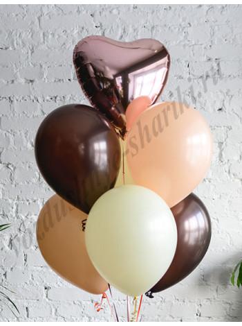 Воздушные шары - композиция №48