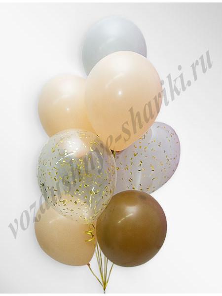 Воздушные шары - композиция №20