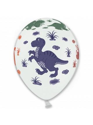 Шары Динозаврики