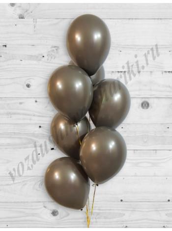 Шоколадные шары